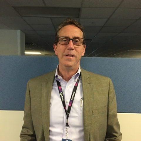 Andy Shields - DatacentreSpeak