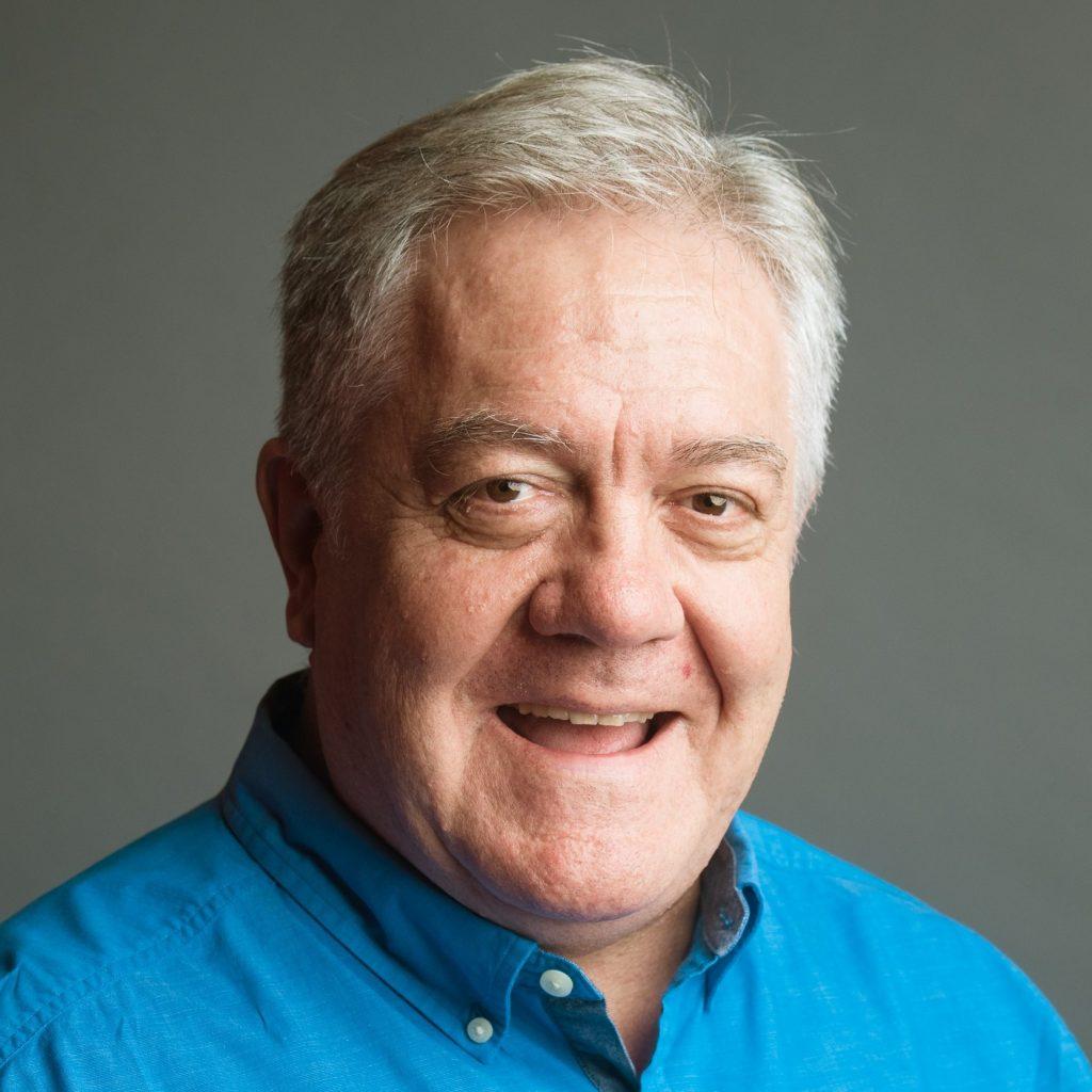John Taylor - DatacentreSpeak