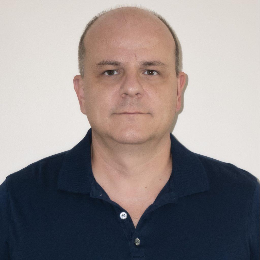 Spiros Liolis - DatacentreSpeak